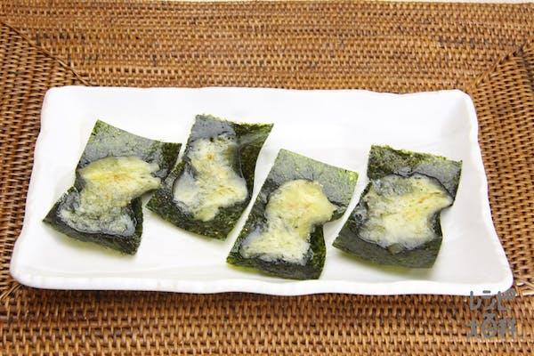 海苔チーズ