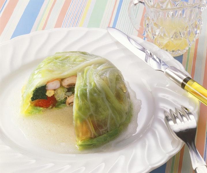 野菜のローフ