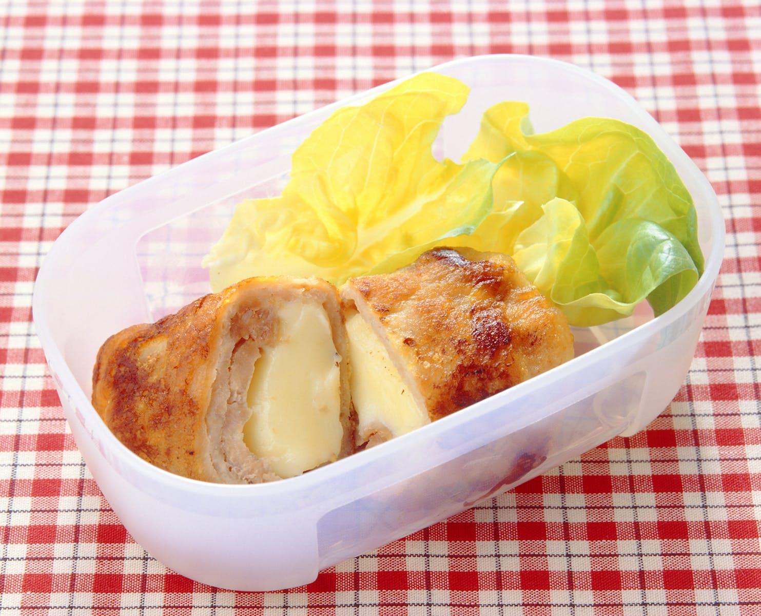 チーズ・イン・ピカタ