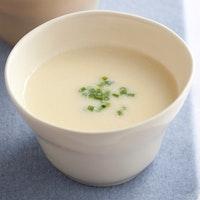 とうふスープ