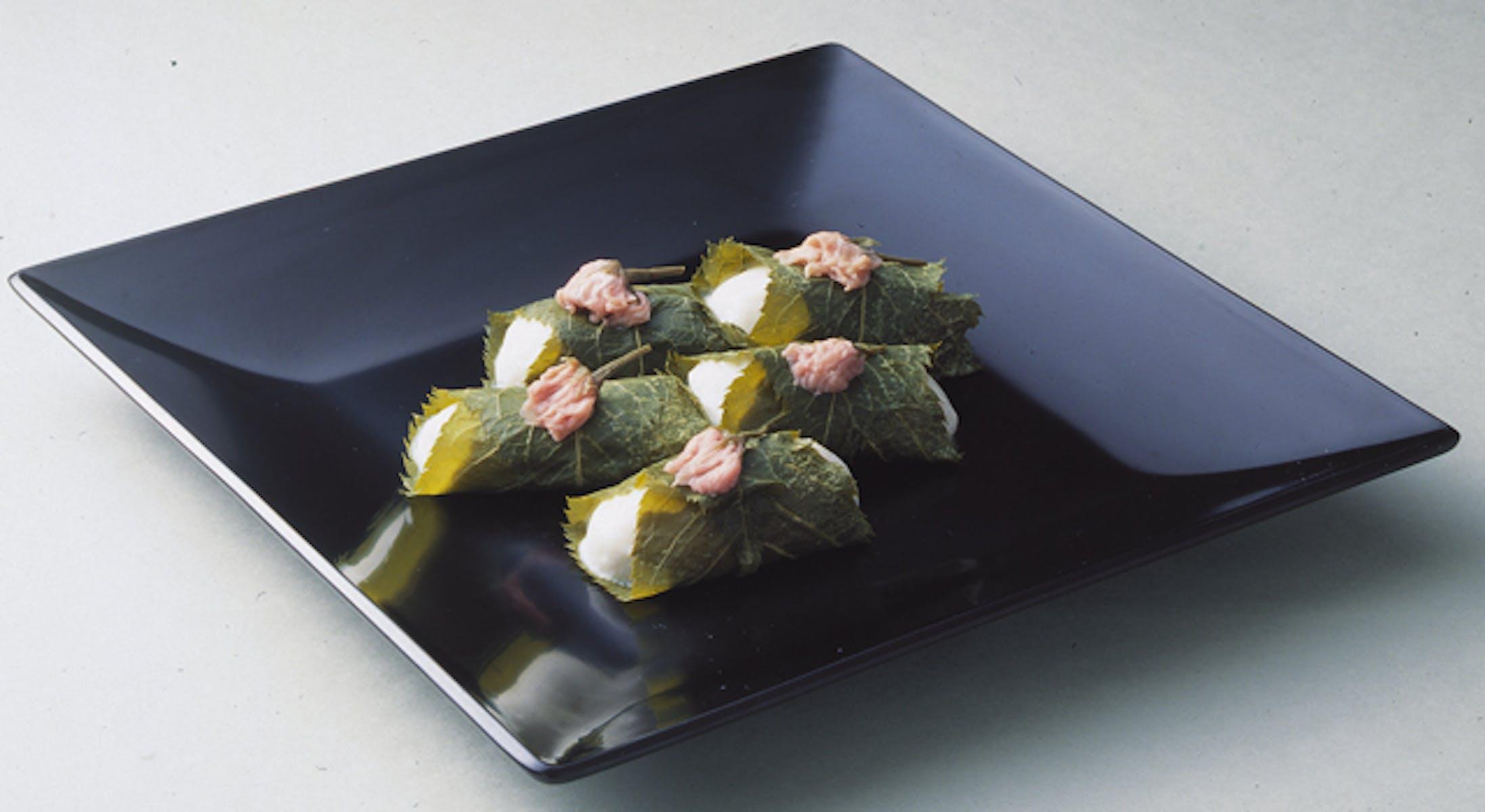桜しんじょ