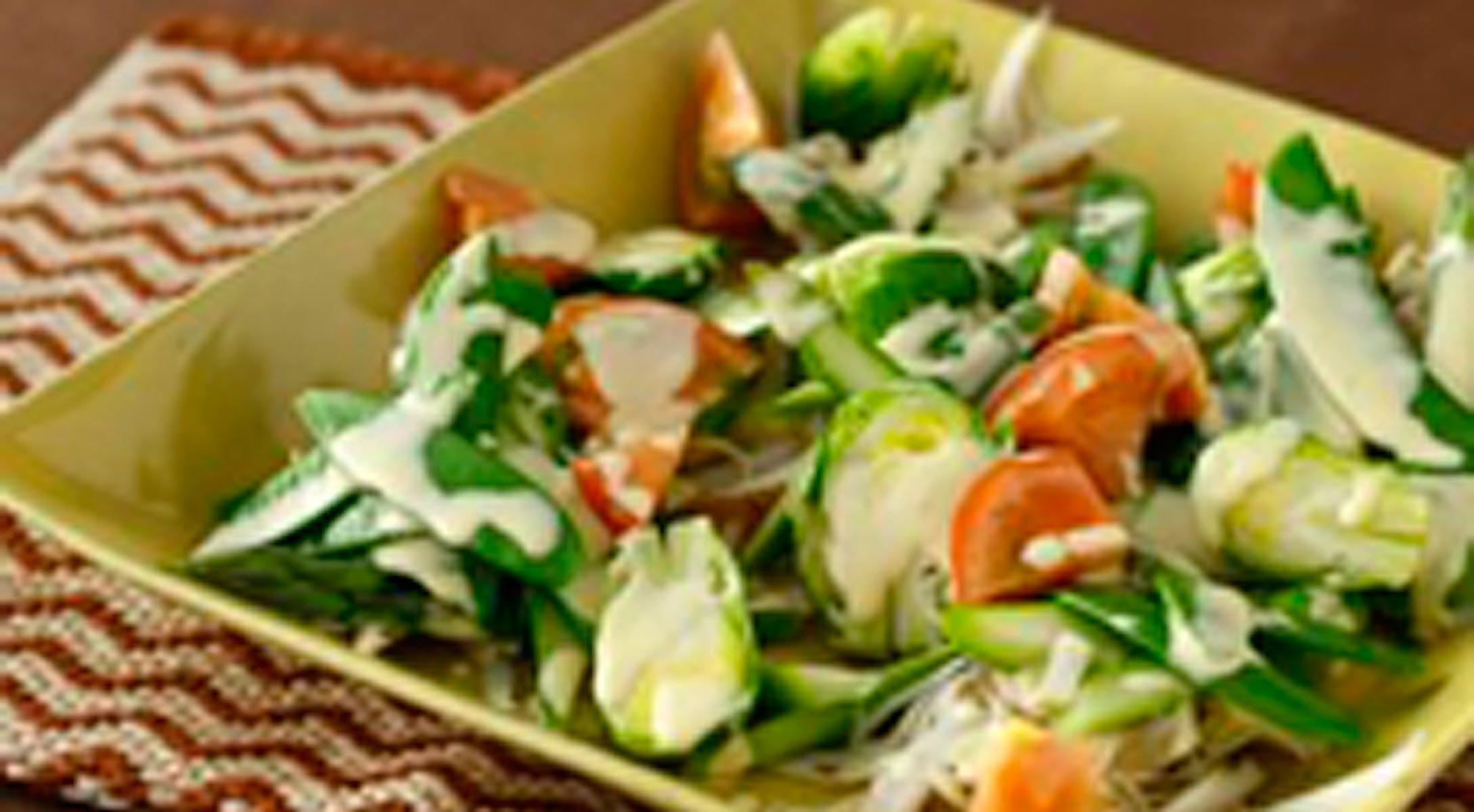 春野菜盛り合わせサラダ