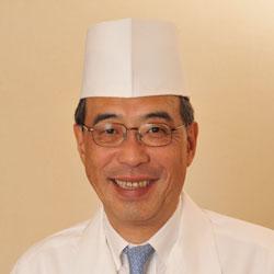 料理家 中嶋 貞治
