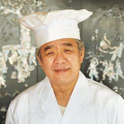 料理家 中川 優