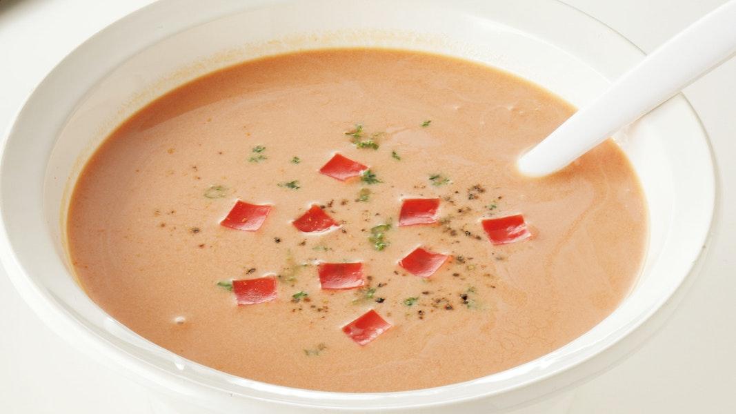 特級特急スープ