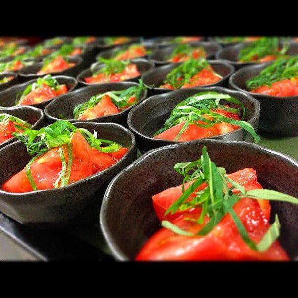 スイーツトマト
